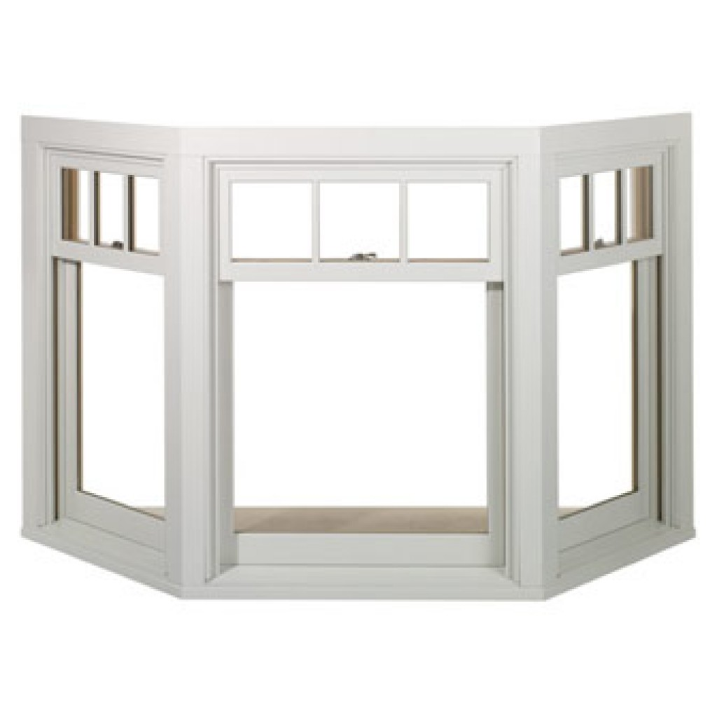Bow bay windows reading trade windows for Front window styles