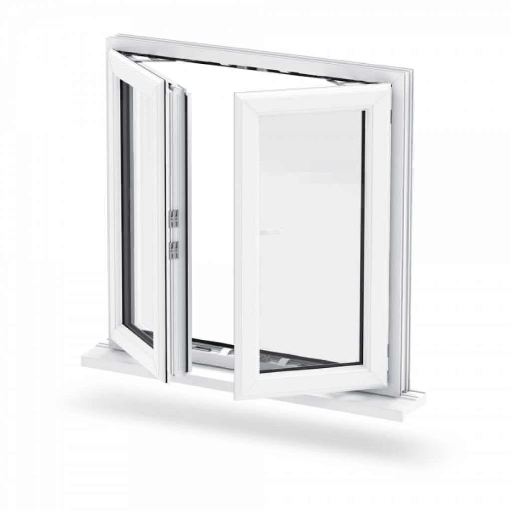 French casement windows photos houzz - French Casement Windows