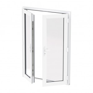 Reading Trade French doors