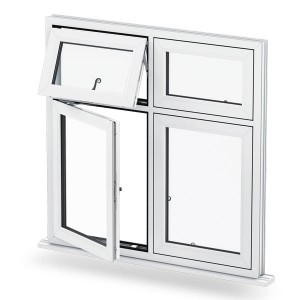 flush-sash-window