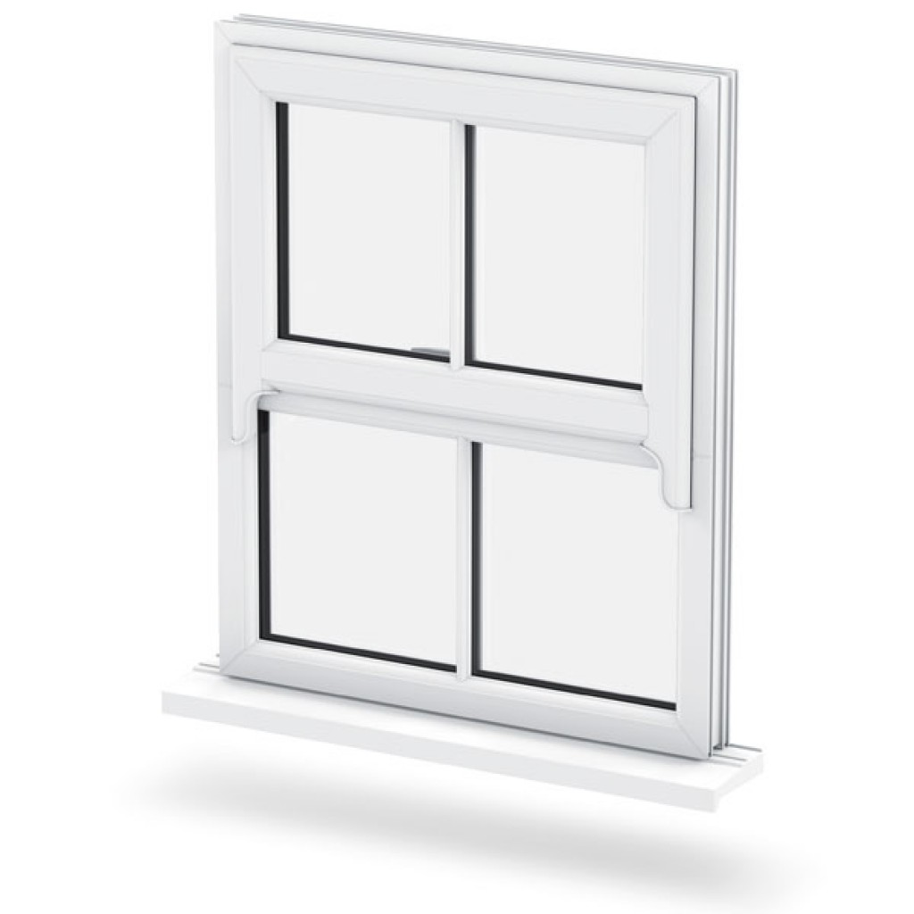 Sash Horn Windows