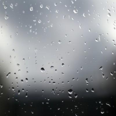Window Pane Rain