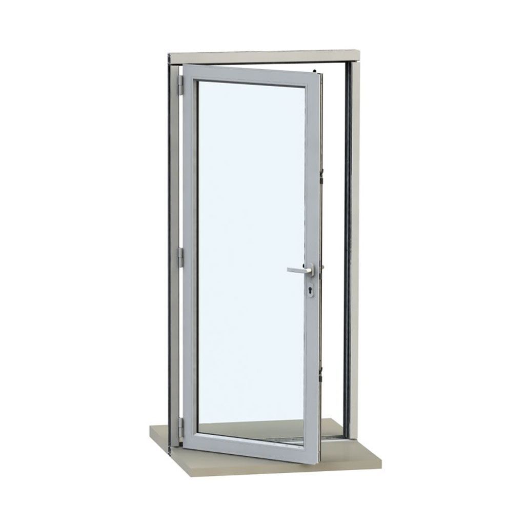 Aluminum door india pest control tempered glass for for Aluminium glass windows and doors