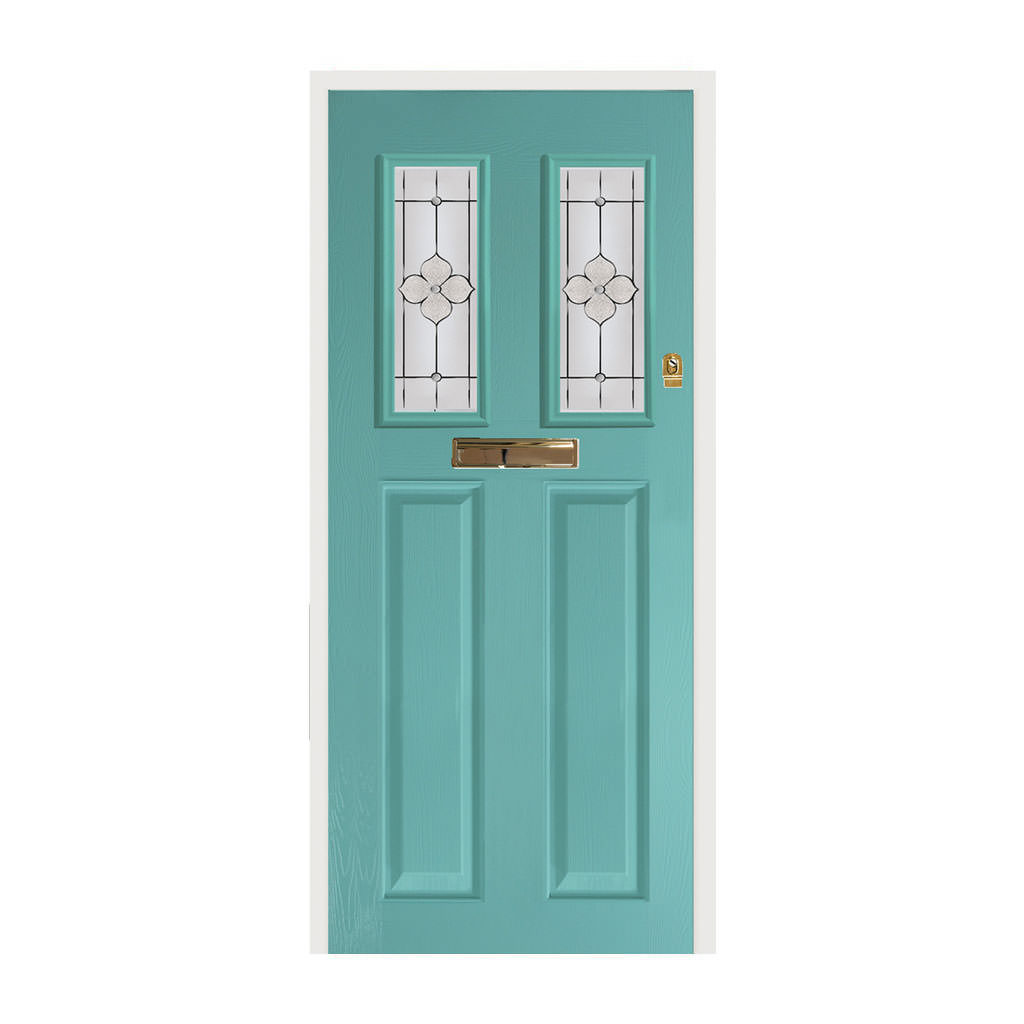 Ultimate Composite Doors