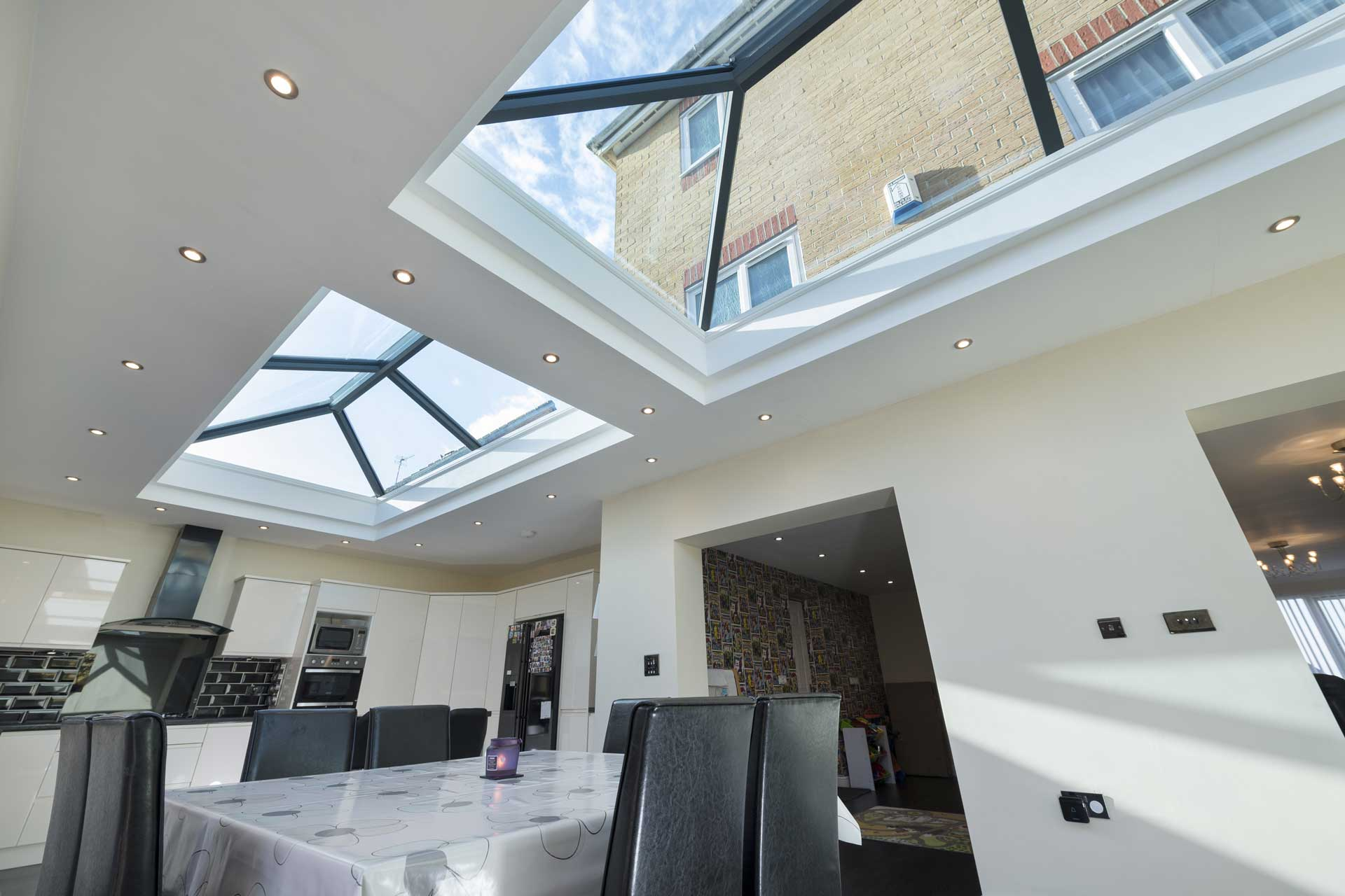 Roofs Lanterns Berkshire