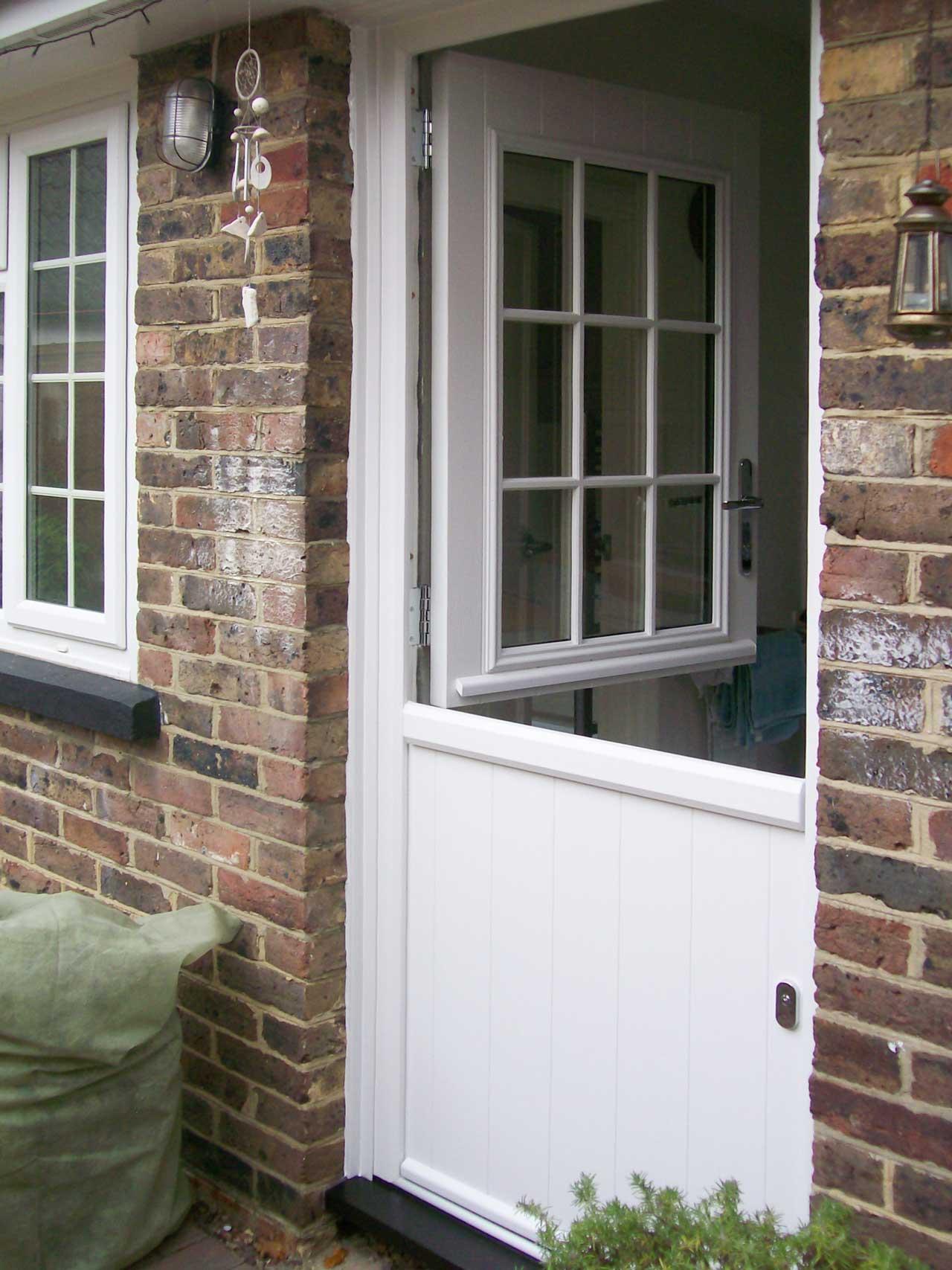 Endurance Stable Doors Berkshire