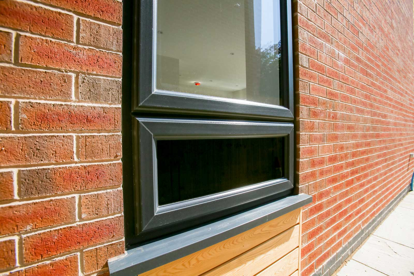 Liniar Casement Windows Berkshire