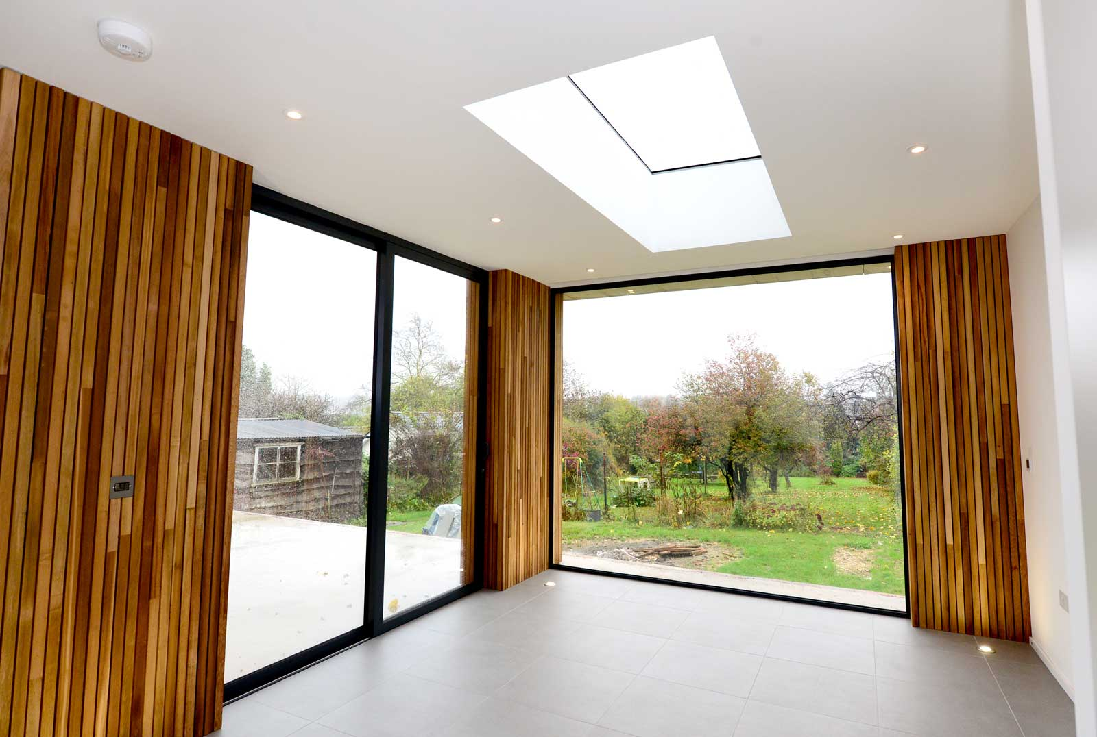 Extension Roofs Reading