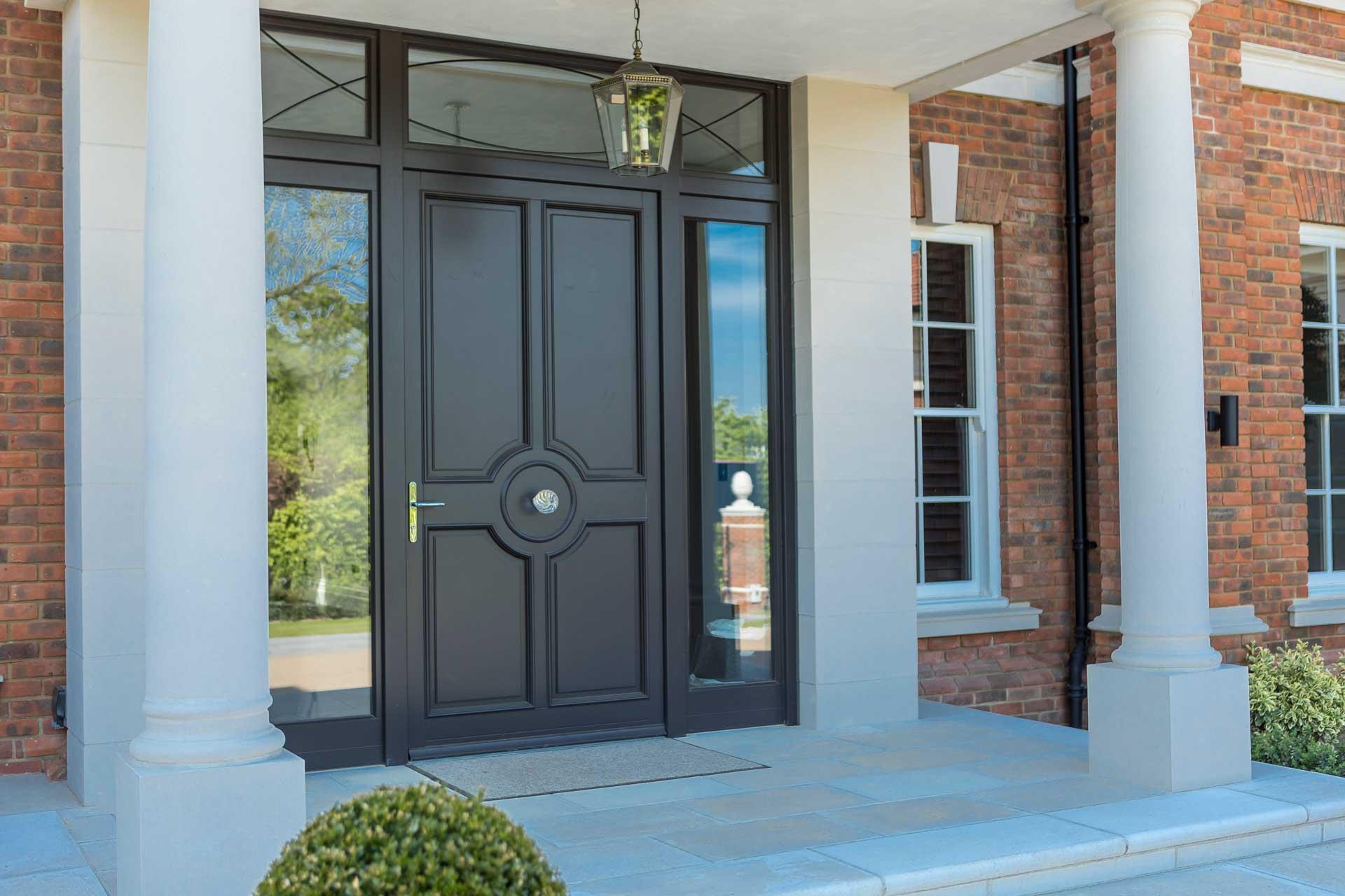 Timber Doors Berkshire