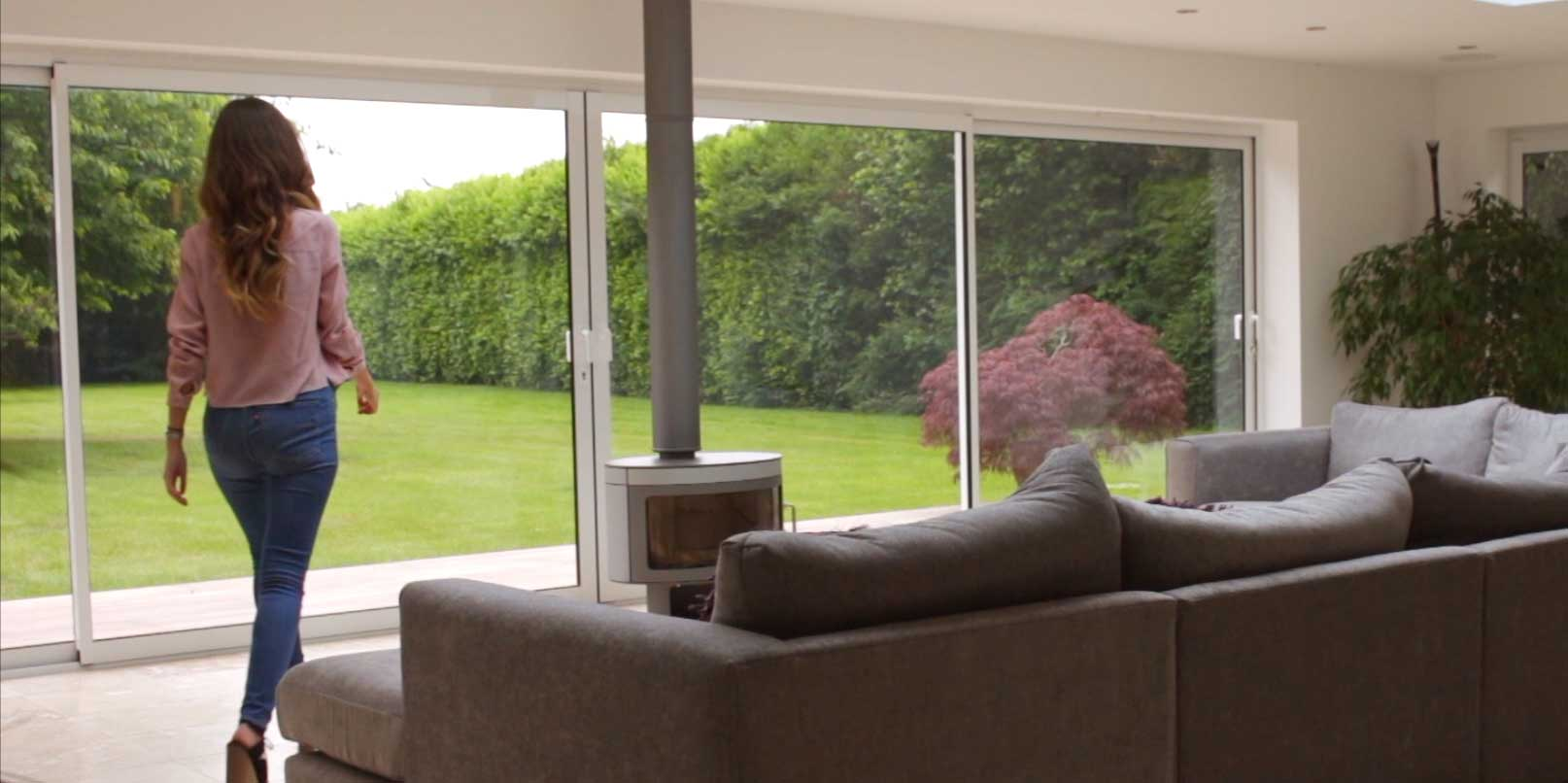 Patio Doors Supply and Fit Berkshire