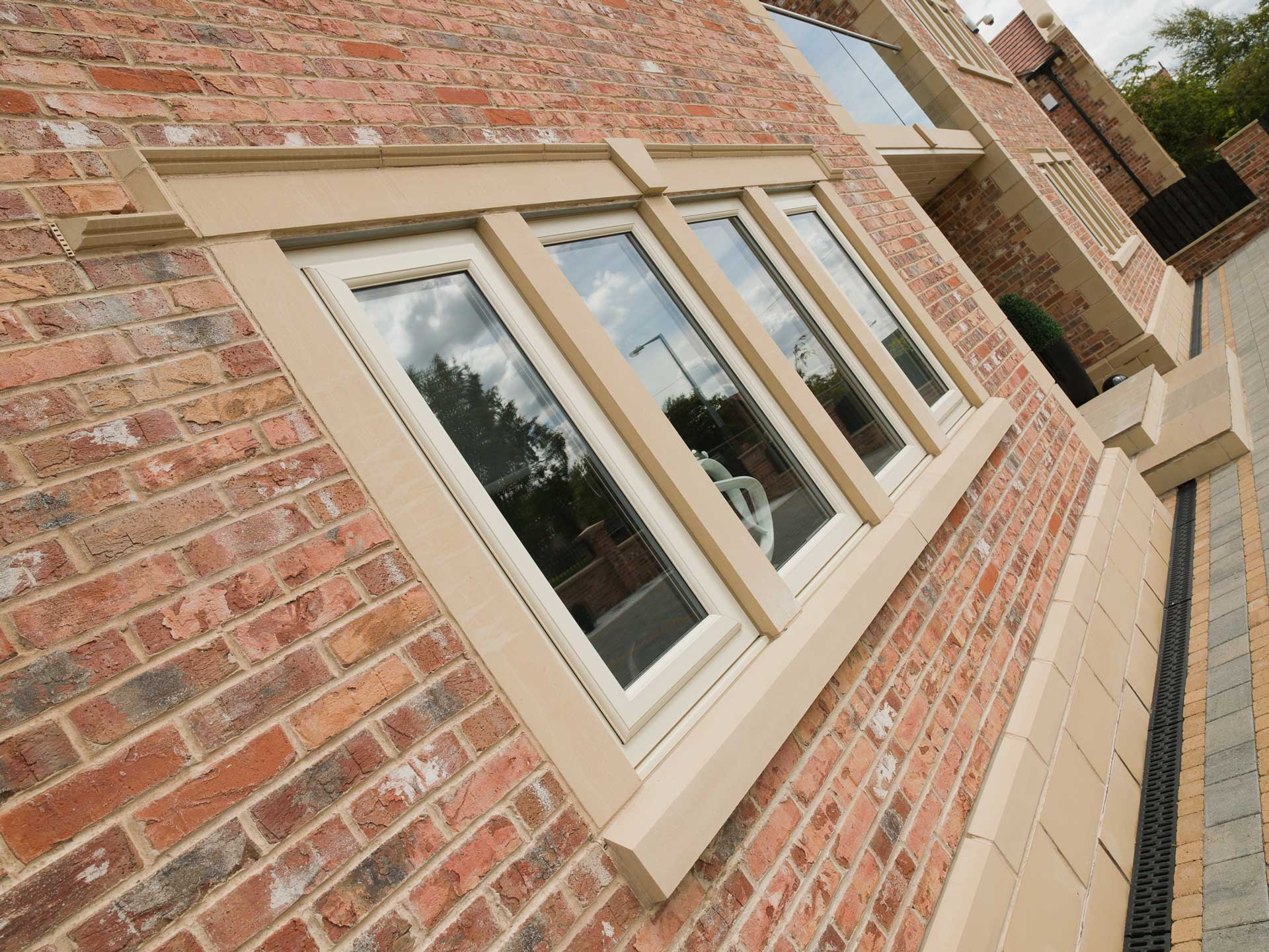 Casement Window Suppliers Berkshire