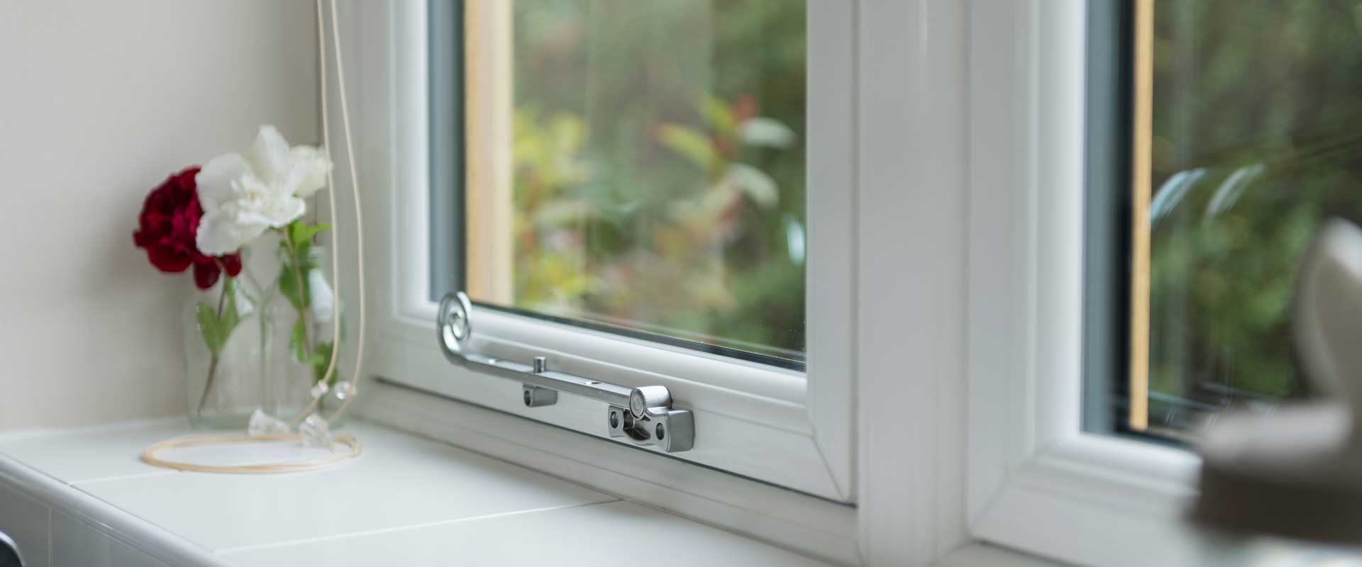 Flush Casement Windows Berkshire