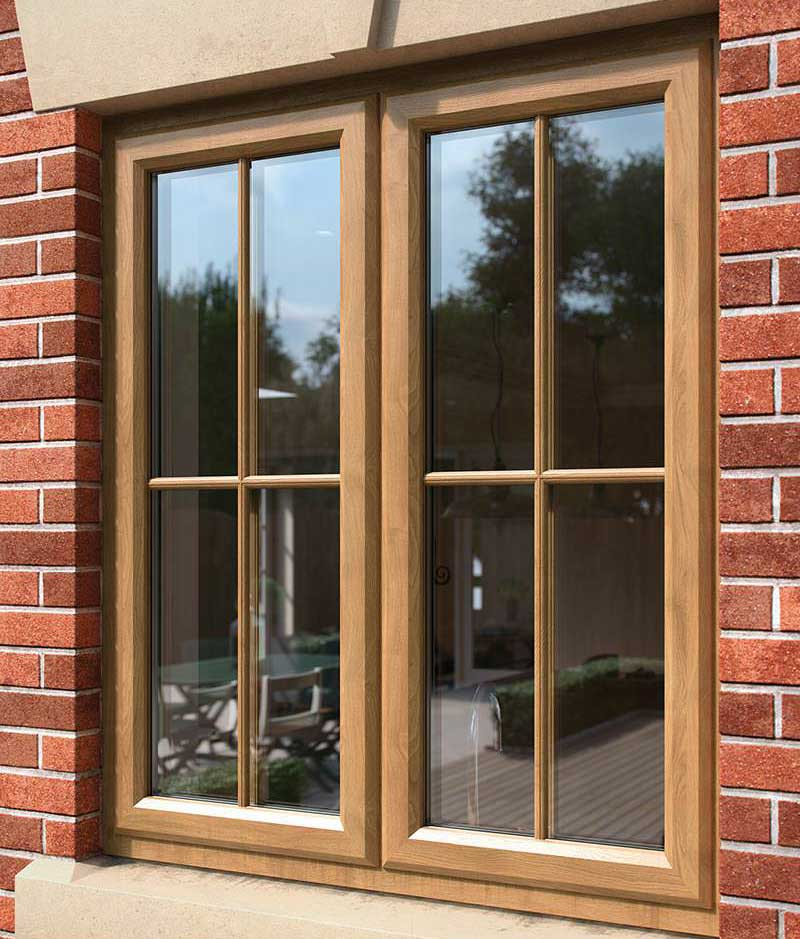 Profile22 Casement Windows Berkshire