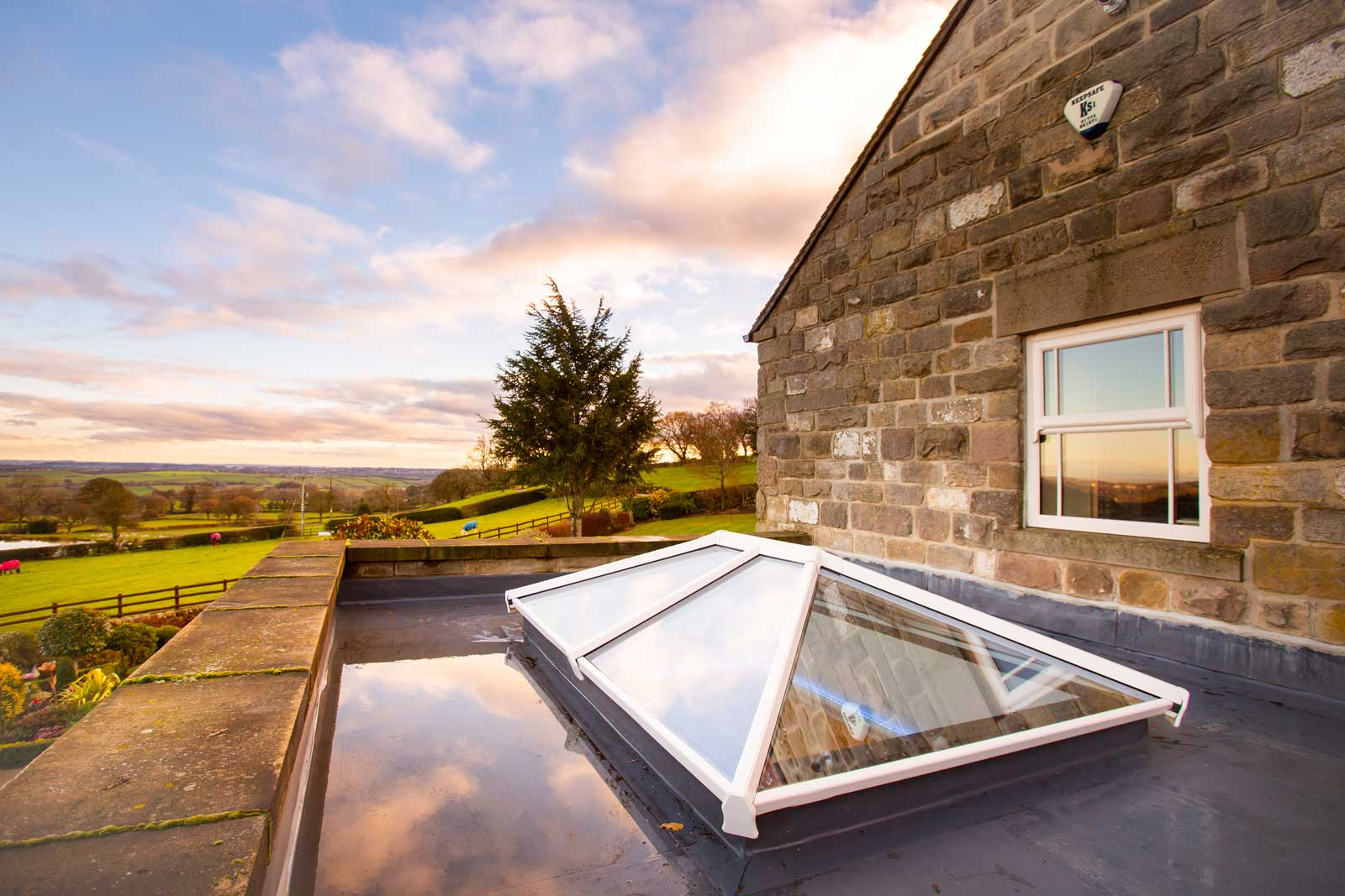 Conservatory Roof Prices Berkshire