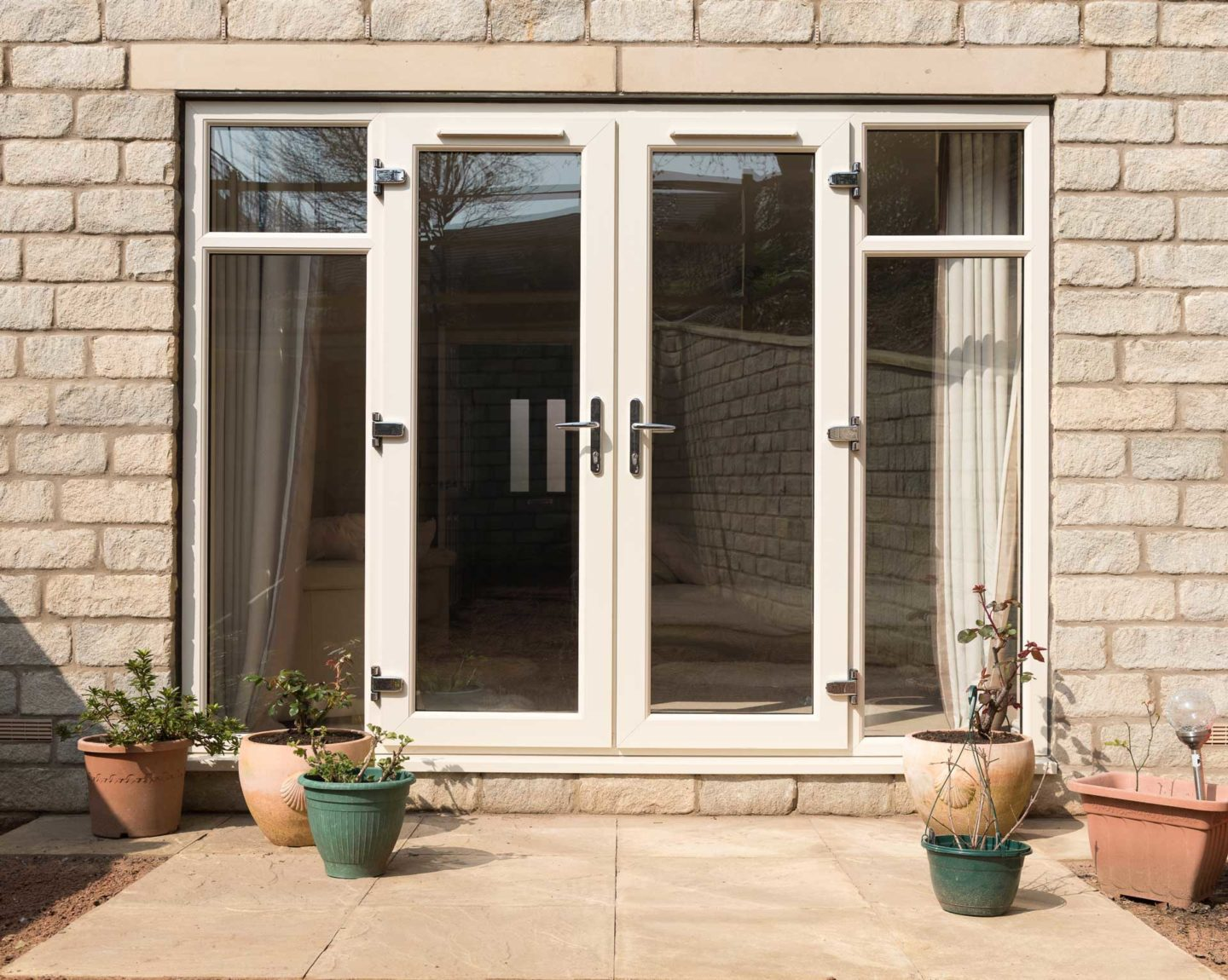 French Doors Supply Berkshire