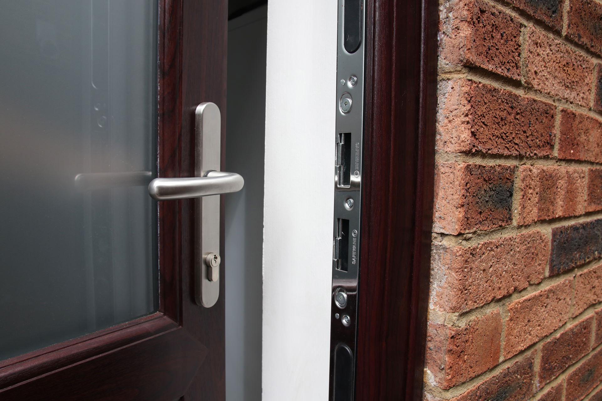 Profile22 uPVC Doors Berkshire