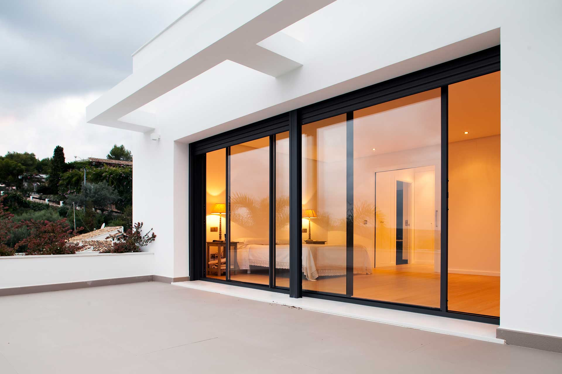 Sliding Patio Door Trade Suppliers Berkshire