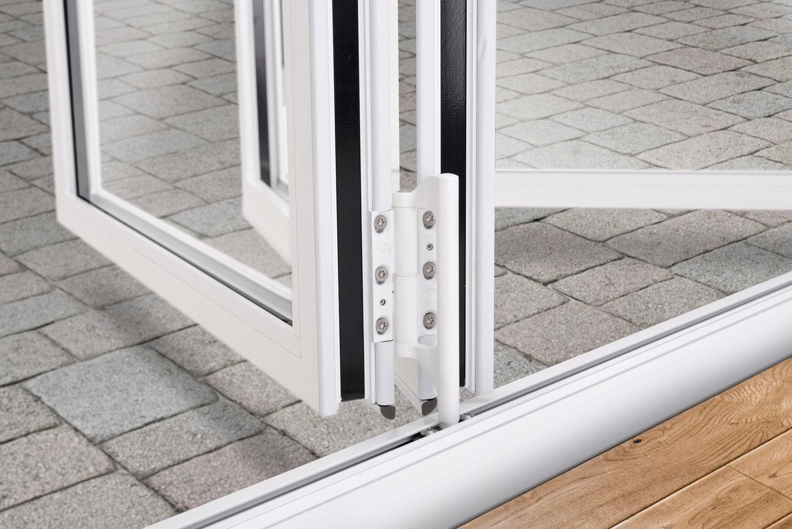 Bi-Fold Door Supply & Fit