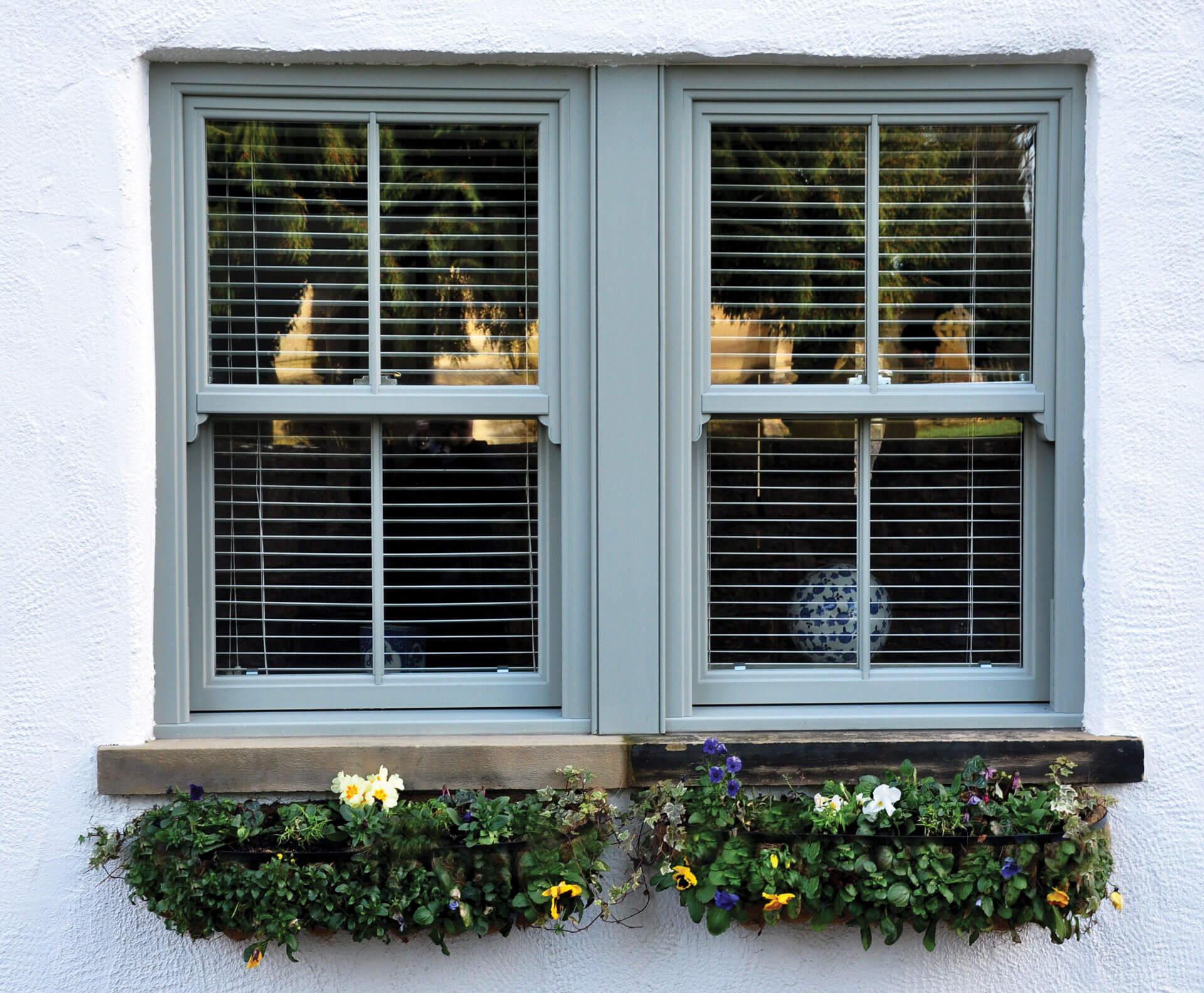 Quickslide Windows Berkshire