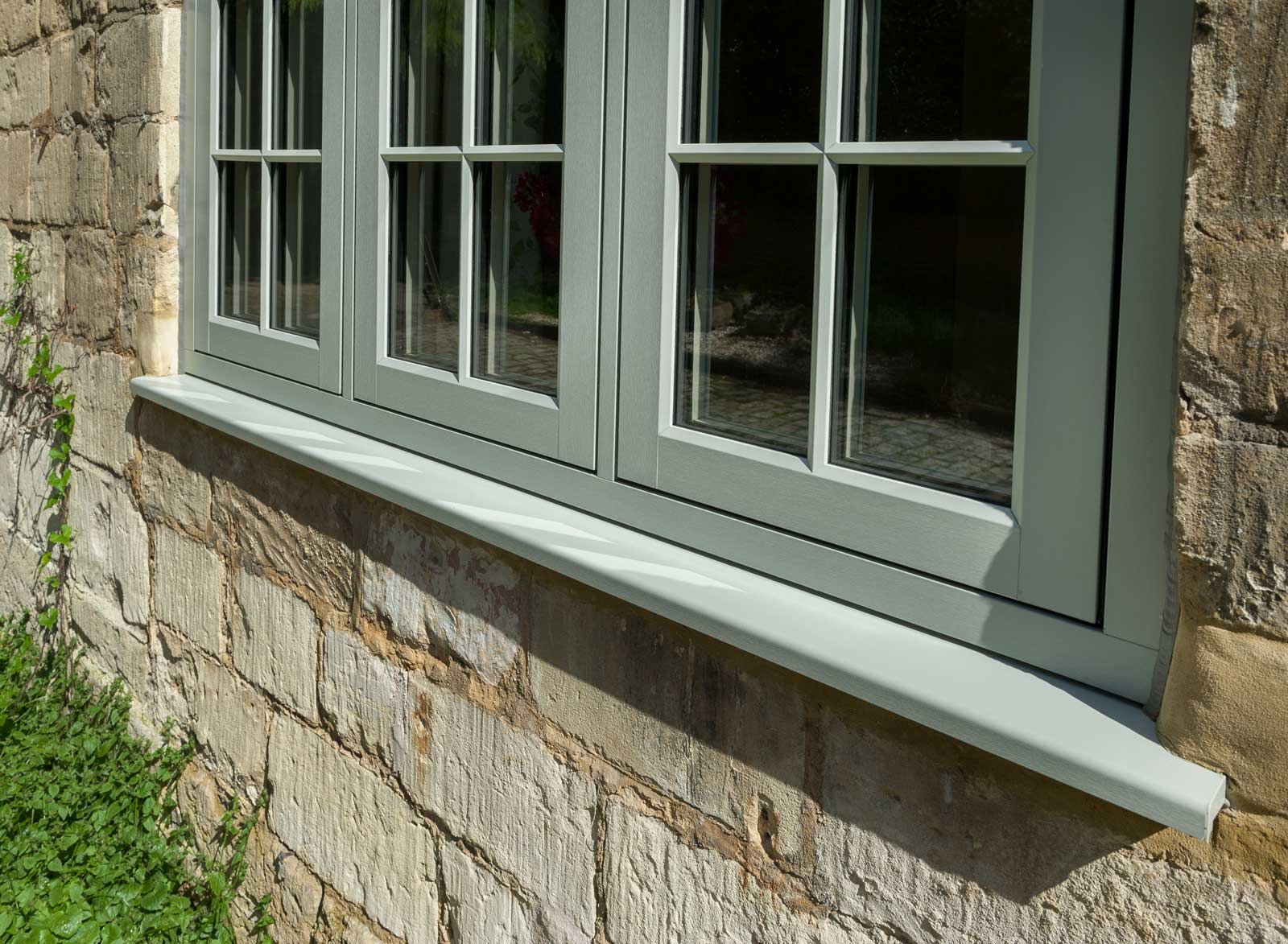 Residence 9 Casement Window Suppliers Berkshire