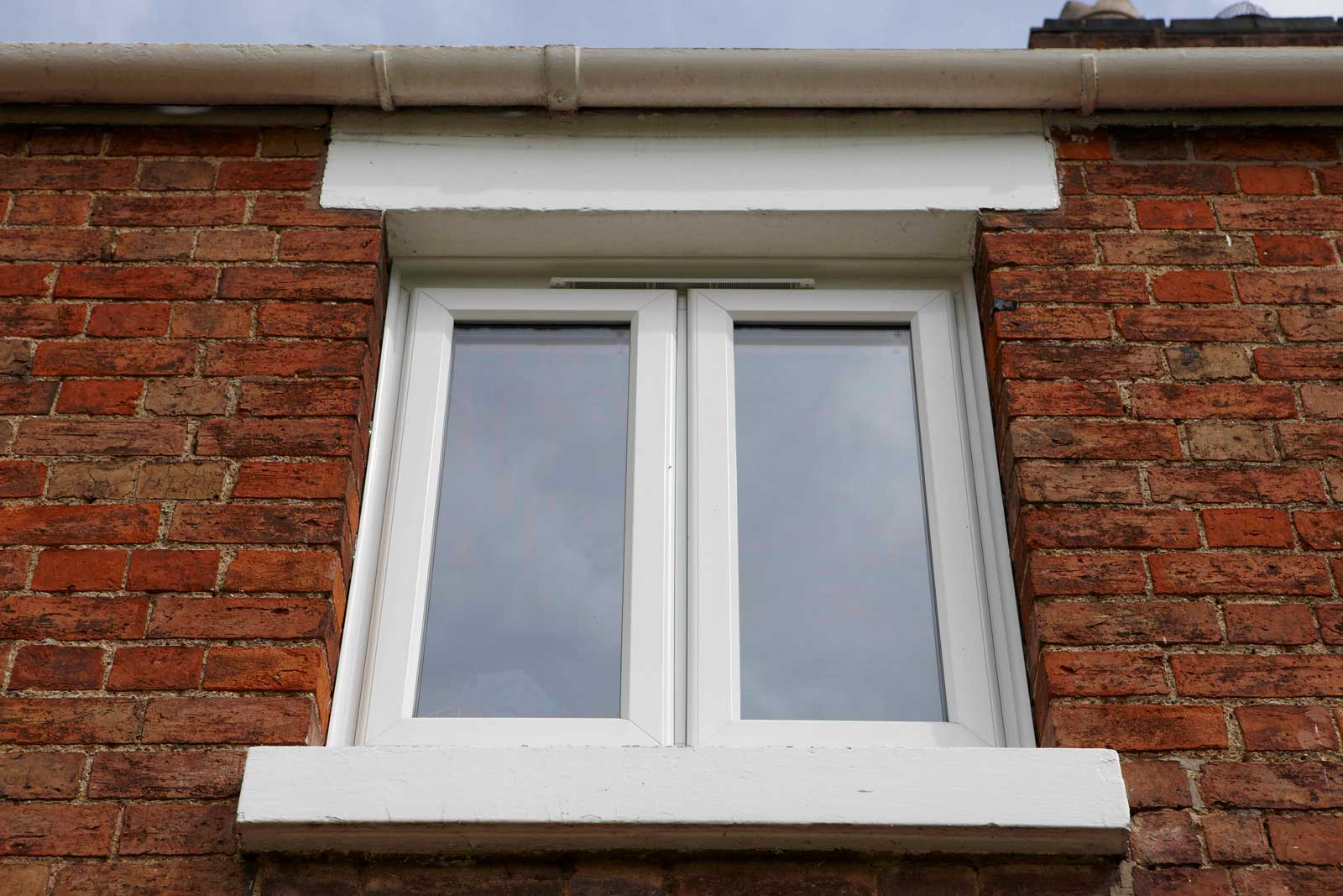 French Casement Window Colours