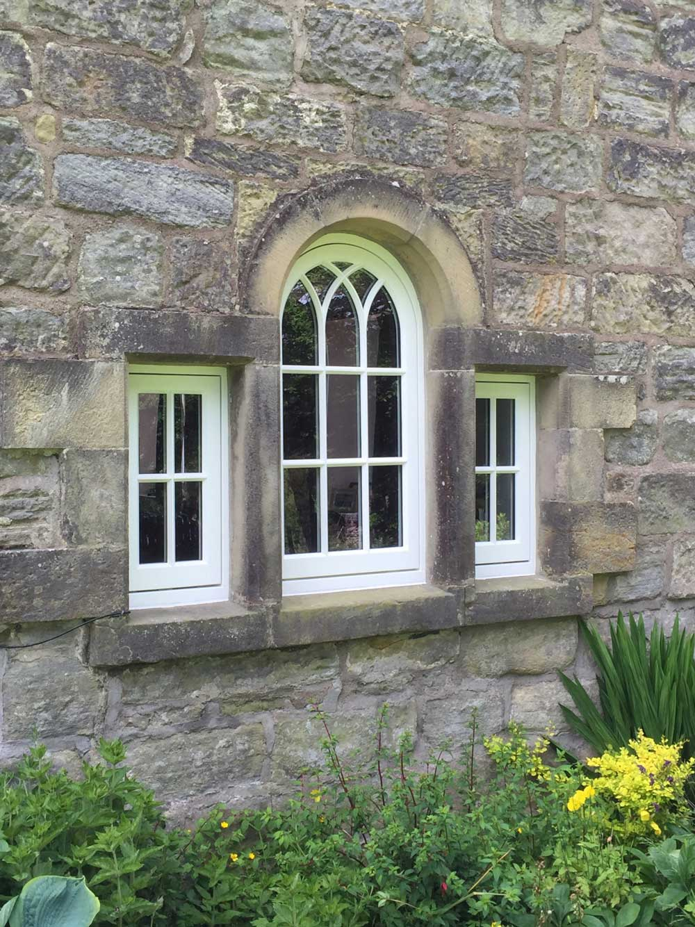 Timber Window Trade Prices Berkshire