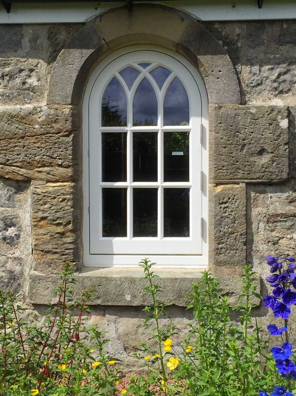 Hardwood Windows Berkshire