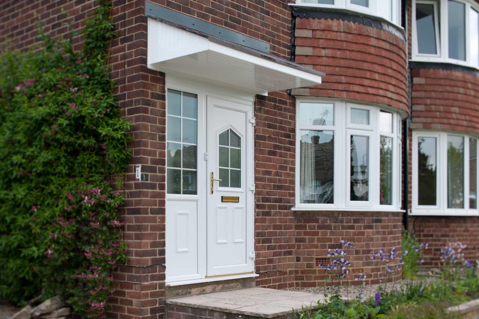 Trade Supply Front Doors Berkshire