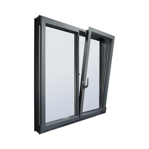 Aluminium Window Supply & Fit