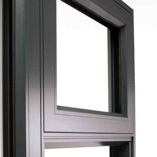 Supply Only Aluminium Windows Reading