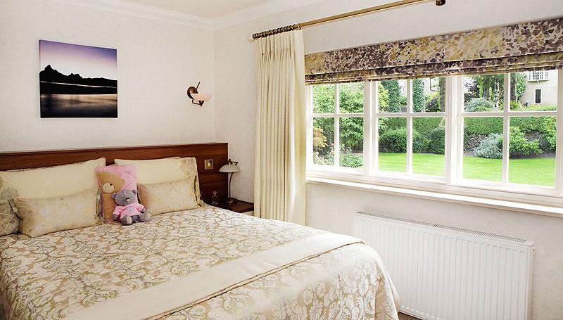 Secondary Glazed Window Suppliers Berkshire