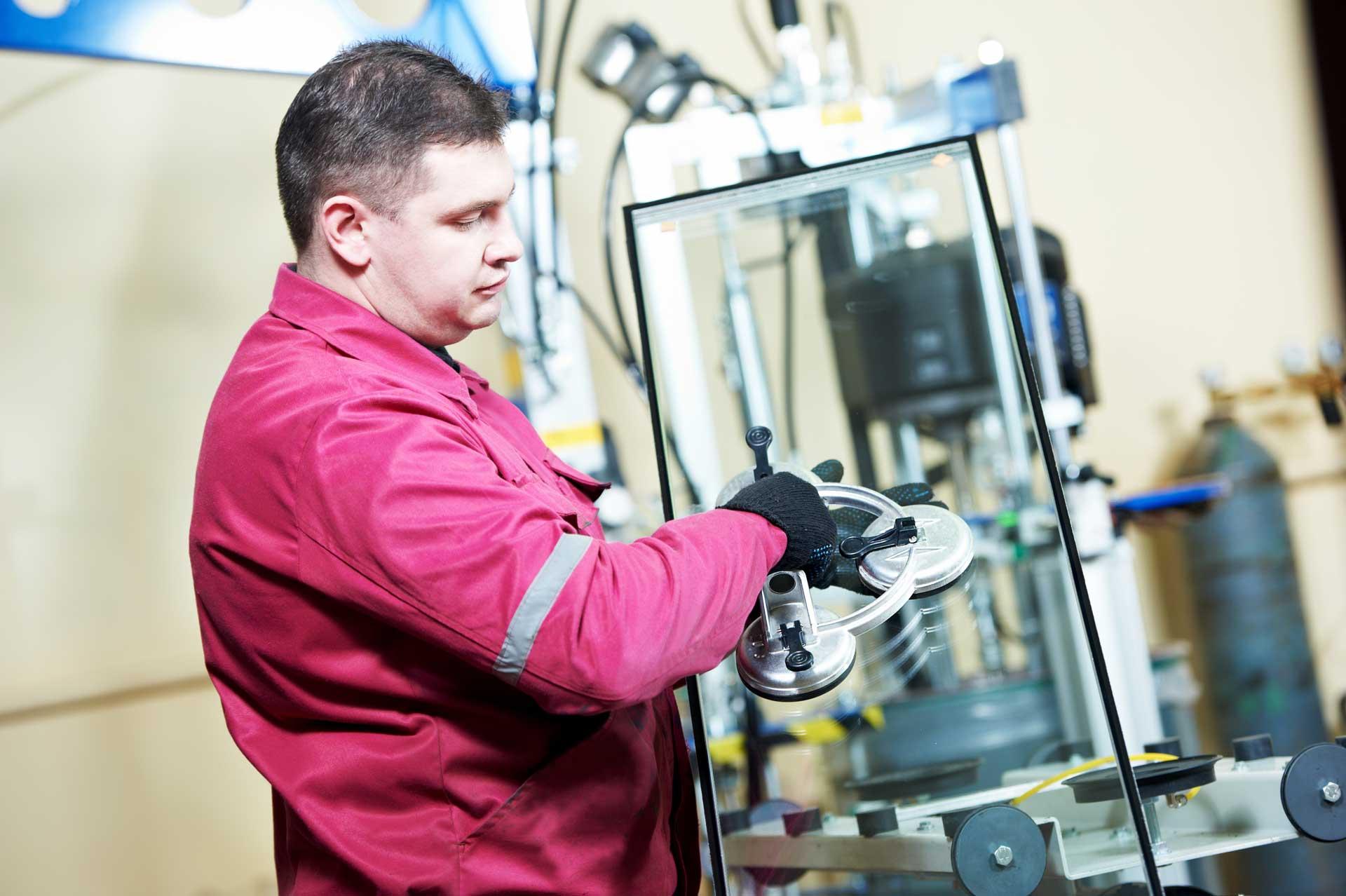 Glass Sealed Units Berkshire