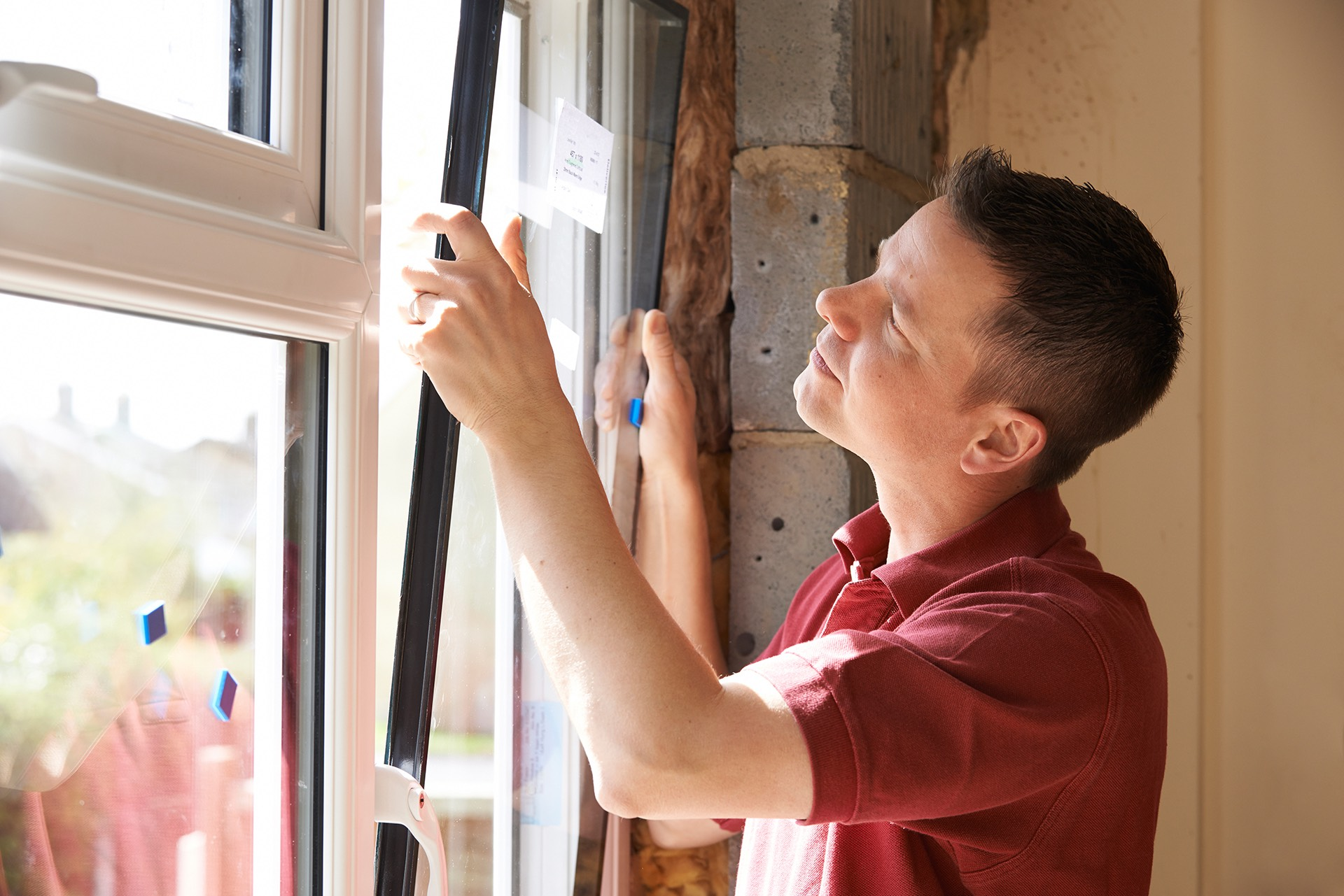 Double Glazing Suppliers Berkshire