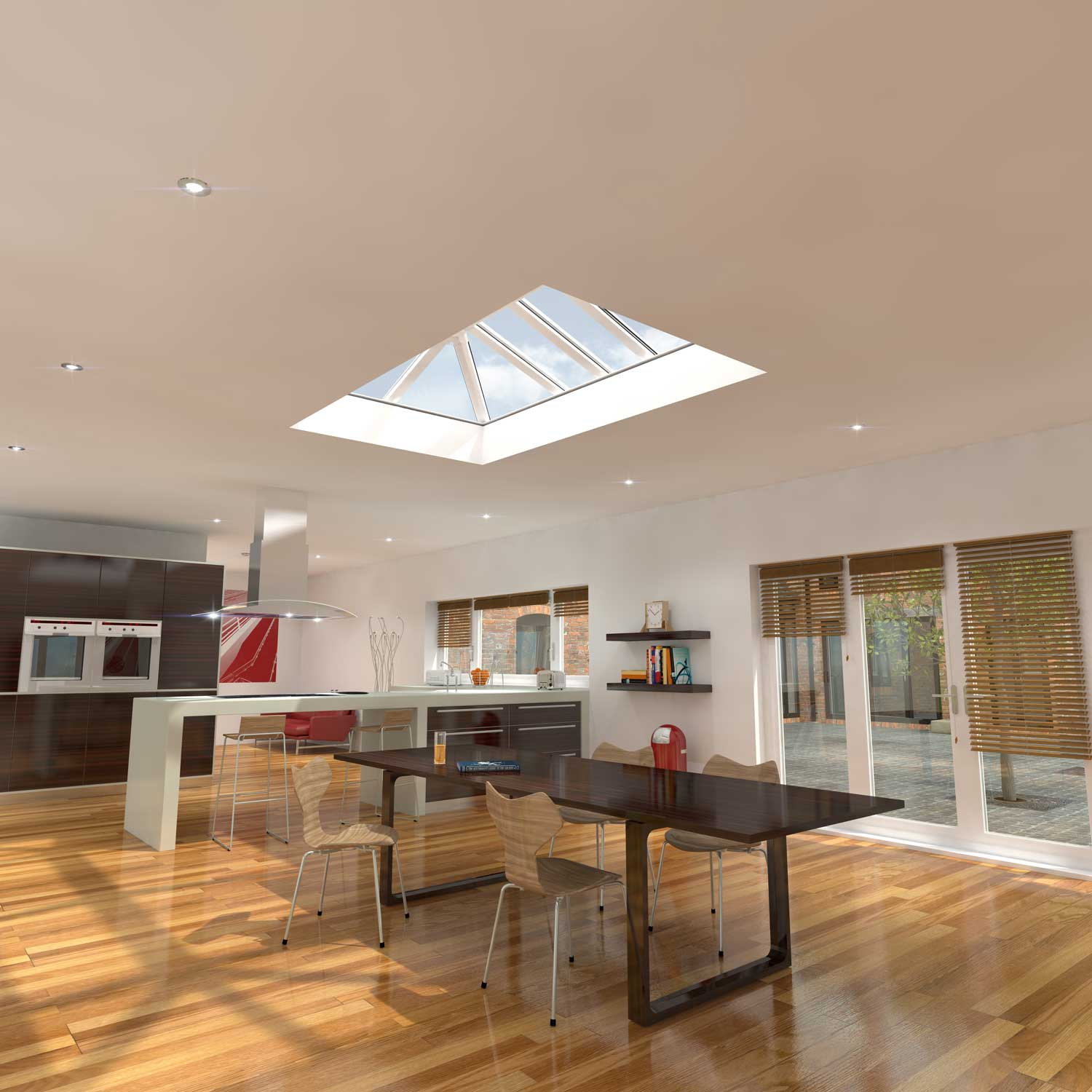 Roof Replacement Prices Berkshire