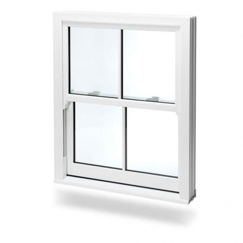 uPVC Sliding Sash Windows Berkshire