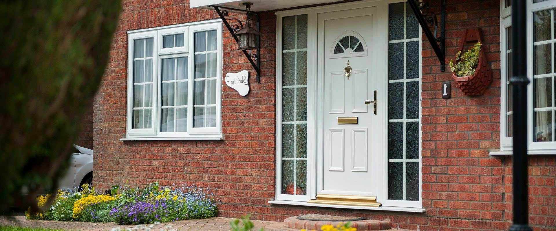 uPVC Door Trade Prices Berkshire